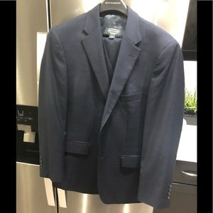 Pronto Uomo Platinum Slim Fit Suit